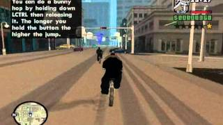 Mod-Pack RC8 -Gta Snow Andreas V3.5 Mission-02 Sweet & Kendl (P.wmv