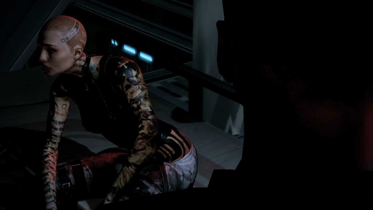 mass effect 2 dating jack Having functional relationships with crew members is a pretty important part of the game, especially in mass effect's sequel, since things have been taken to a whole new level in this game as .