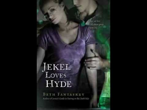 Jekel Loves Hyde Book Trailer