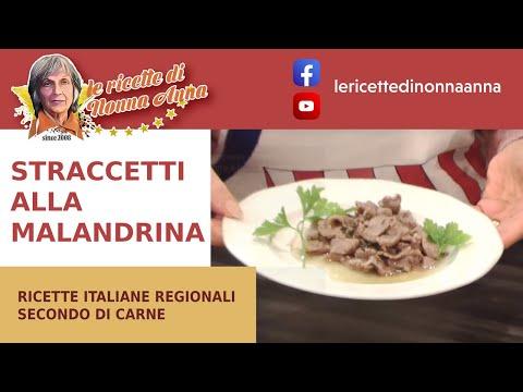Straccetti di carne alla malandrino – le ricette di Nonna Anna