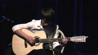 Don't_let_me_be_misunderstood - Sungha Jung (live)
