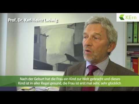 Wohlbefinden In Der Schwangerschaft – Interview Mit Prof. Dr. Karl-Heinz Ladwig