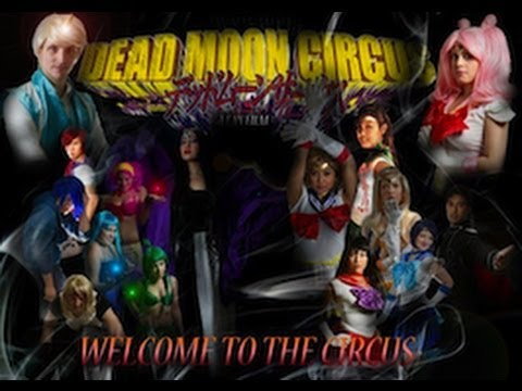 Dead Moon Circus part 1