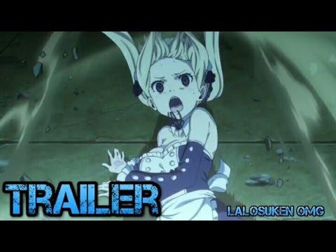 Fairy Tail Dragon Cri Trailer thumbnail
