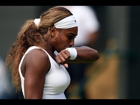 Highlights Day 6: Alize Cornet upsets Serena Williams - Wimbledon 2014