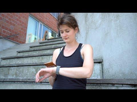 So testet COMPUTER BILD: Wearables im Test