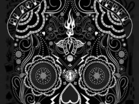 Black Rebel Motorcycle Club - Mercy