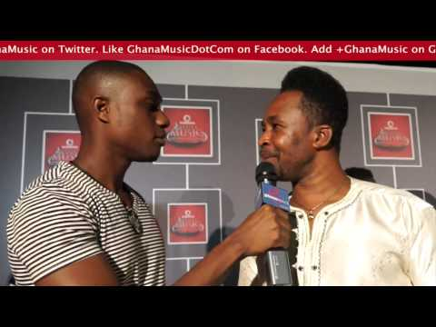Vodafone Ghana Music Awards 2014 - Expectations  Grand Launch | Ghanamusic Video video