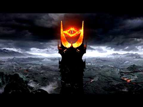 Sauron's March - Lord Of Mordor