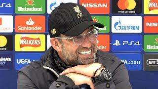 Liverpool 4-0 Barcelona (Agg 4-3) - Jurgen Klopp Full Post Match Press Conference - Champions League