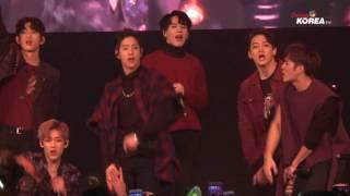GOT7(갓세븐) No Jam/노잼 - Canada Fan meeting 2016 Toronto