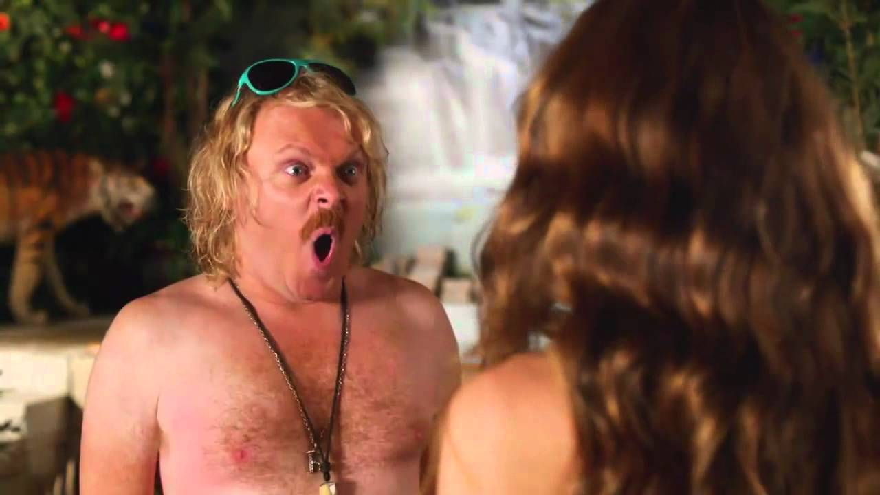 Keith Lemon: The Film ~ Trailer - YouTube