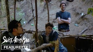 Swiss Army Man | Daniels | Official Featurette HD | A24