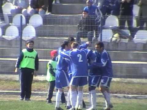 Delta Tulcea - Dinamo II 4-1 , part 5