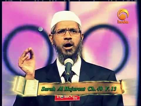 [best Answer] - Old Man Challenges Dr. Zakir Naik (2012) video