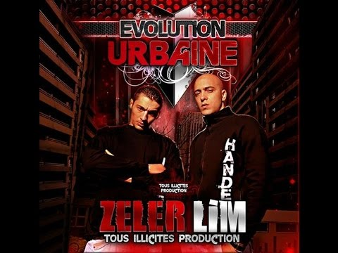 LIM feat. Zeler & Fantom - Hommes de main