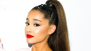 Ariana Grande Receives Support From Shane Powers About Mac Miller's Death Backlash I Hollywire