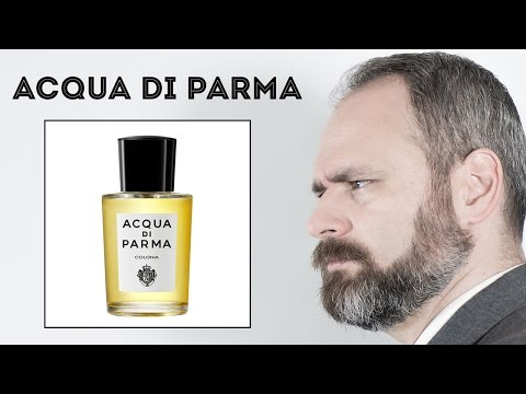 Acqua di Parma Colonia - Recensione