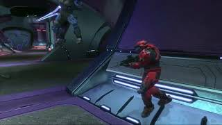 Halo Waypoint - AH: Reach Fails of the Weak 23