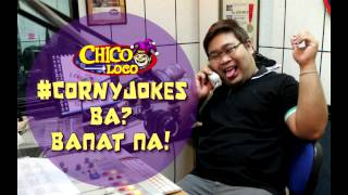 YES DIARIES: Corny jokes? Ibanat mo na!