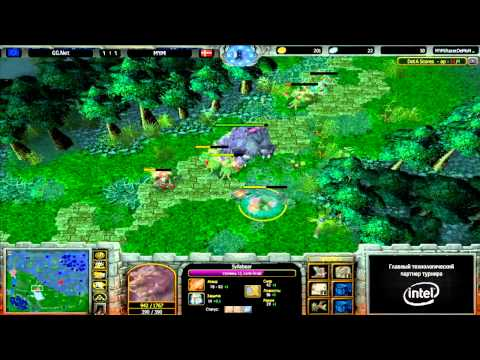 GG Net vs  MYM ICS7 Final Game 2