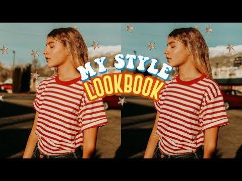 MY STYLE LOOKBOOK   Marla Catherine