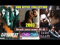 Qayamat, Chalte Chalte & Tere Naam 2003 Movie Budget, Box Office Collection and Verdict