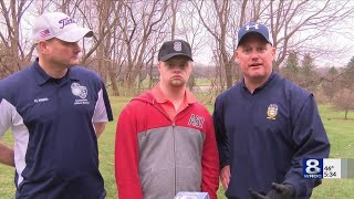 Rochester police join with 'Best Buddies' for golf club