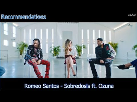 TOP 10 LATIN SONGS  (FEBRUARY 24, 2018)