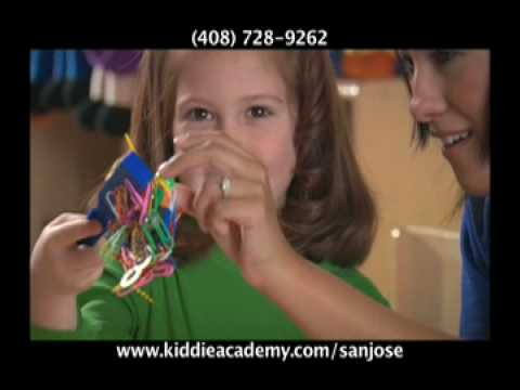 Kiddie Academy of San Jose