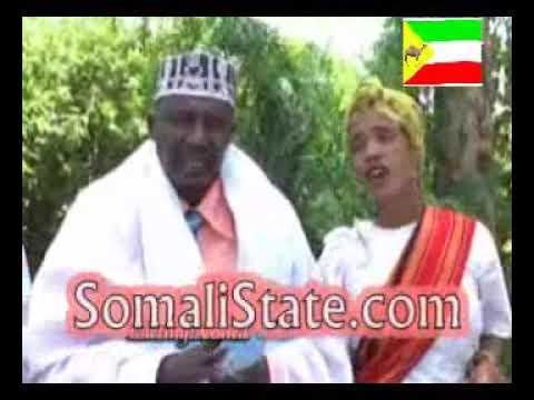 Gabay Duco Saar ah oo uu Tirinayo Abwaan C Laahi Xirsi Baarleex & Wadani Stars