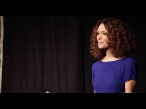 The person you really need to marry: Tracy McMillan at TEDxOlympicBlvdWomen