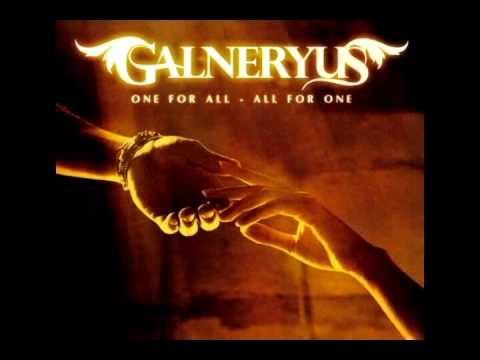 Galneryus - The Sun Goes Down