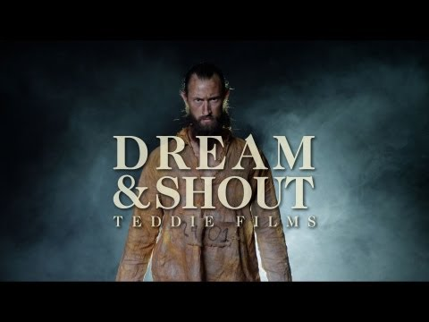 "will.i.am ""Scream and Shout"" + Les Miserables Parody – ""Dream and Shout"""