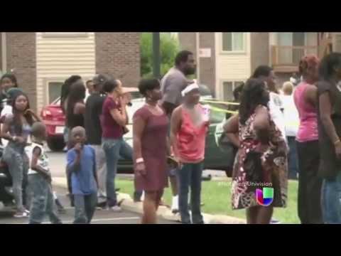 Abogado St Louis | Ferguson Univision Testimonio Caso Michael Brown 2014 10 18