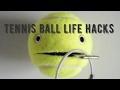 download Top 5 Tennis Ball Life Hacks