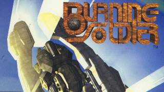 Classic Game Room - BURNING SOLDIER Panasonic 3DO review