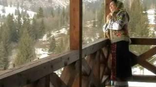 Maria Salaru - Am iubit doi ochi albastri