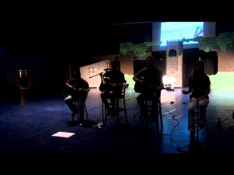 Exalt worships at Lake Worth Christian School (Spring 2012) - 12/03/2012