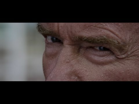 Arnold Schwarzenegger German Speech- Escape Plan