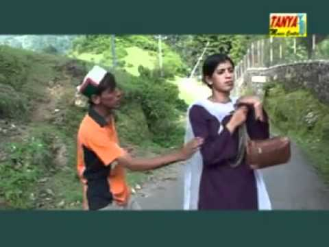 Tere Dino Ra Himachali Pahari Nati (video)..jayprakash.mp4 video