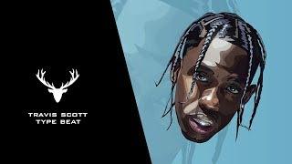 "[FREE] Travis Scott x Drake Type Beat 2018 ""SubZero"" ft. PnB Rock | Trap Type Beat / Instrumental"