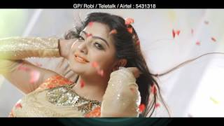 Poraner Bondhu By Salma Official Promo Music Video 2016 HR