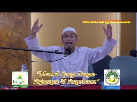 PPIT Imam Syafi'i Nongsa Batam Dauroh Sesi Ke.2