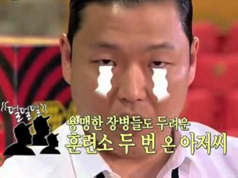 inspiring life of psy. 80 minutes interview. (ENG SUB incl.)