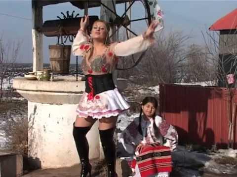 Bianca Rus - Szeretlec Szeretlek video