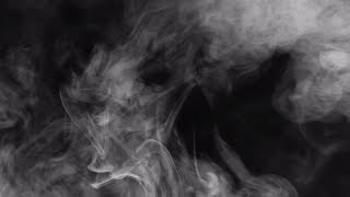 REAL Smoke 4 HD | FREE Stock Footage | Pre-matted