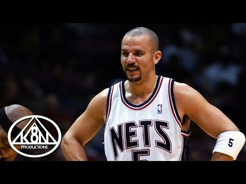 Jason Kidd - The Captain - Career Tribute - 2013