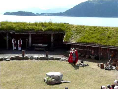 Giskespelet Giske Norway