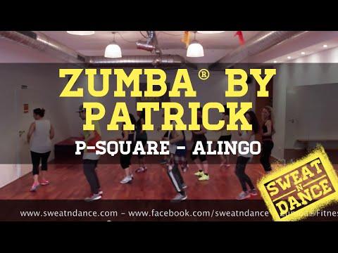 Zumba - Alingo by Patrick